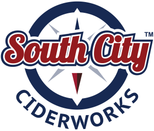 south city cider logo