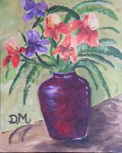 Ace of Vase