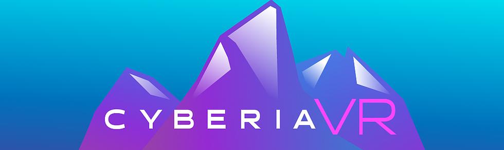 cyberia site logo